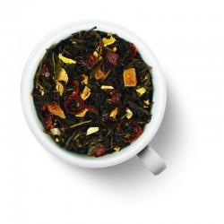 Чай черный Сливочная Дыня
