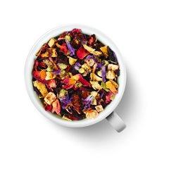 Чайный напиток Гавайский полдень на основе каркаде, 100гр