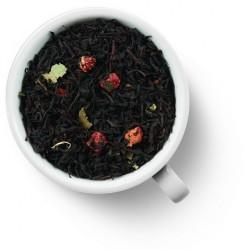 Чай черный Лесная ягода