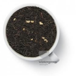 Чай черный Сливочно-миндальный