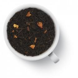 Чай черный ароматизированный Яблоко-корица