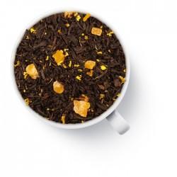 Чай чёрный ароматизированный Персиковый