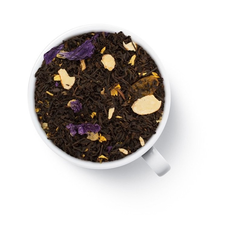 Spiced with citrus almond clove and cinnamon Holiday tea is a great addition to a festive table or whenever you crave a warming brew A year round favorite