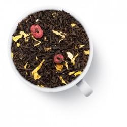 Чай чёрный ароматизированный Искушение