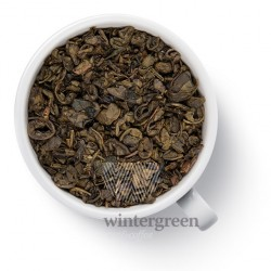 Чай Ганпаудер медовая дыня