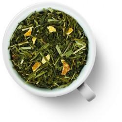 Чай зелёный Лимонник