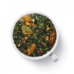 Чай зеленый Сладкая груша