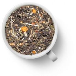 Чай черный с душицей
