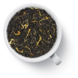 Чай черный с чабрецом