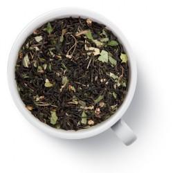 Чай черный Хорошее настроение с марокканской мятой 100г
