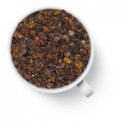 Чайный напиток Шиповник с красной рябиной