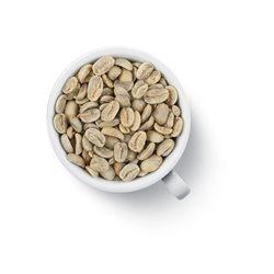 Кофе зеленый в зернах Эфиопия Мокко уп. 1 кг