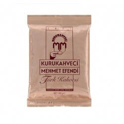 Mehmet Efendi (Мехмет Эфенди) кофе молотый пакет 100 грамм
