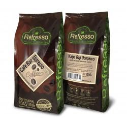 Кофе в зернах Refresso Cafe Bar Espresso, 1000г