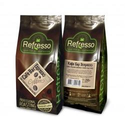 Кофе молотый Refresso Cafe Bar Espresso, 200г
