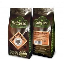 Кофе молотый Refresso Sweet Home Espresso, 500г
