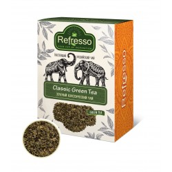 Refresso  Classic Green Tea
