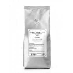"""Кофе Prospero в зёрнах ароматизированный """"Тоффи"""", уп. 1 кг"""