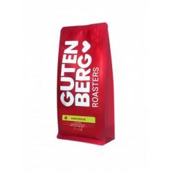Кофе в зёрнах со вкусом Крем-Брюле, уп. 250 гр.
