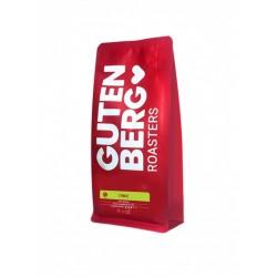 Кофе в зёрнах ароматизированный со вкусом глясе, уп. 250 г