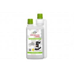 Жидкость для удаления накипи в капсульных и автоматических кофемашинах. Для домашнего использования. 250мл