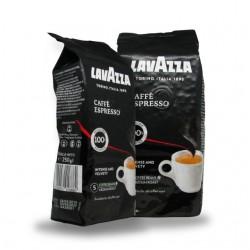 Кофе Lavazza в зернах Espresso 250 гр в.у.