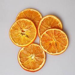 Апельсиновые чипсы, 100 гр