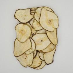 Грушевые чипсы, 100 гр
