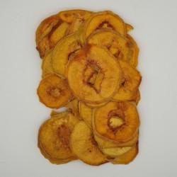 Персиковые чипсы, 100 гр