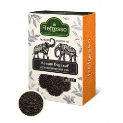 Refresso Assam Big Leaf 100гр