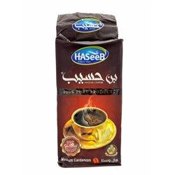 Кофе молотый Haseeb Medium Cardamom
