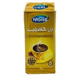 Кофе молотый Haseeb Super Extra Cardamon