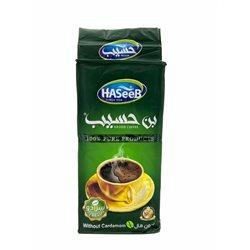 Кофе молотый Хасиб (без кардамона)