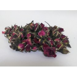 Бутоны роз, сушеные