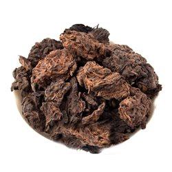 Пуэр Лао Ча Тоу (Старые чайные головы), 100гр