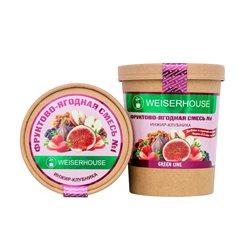 Фруктово-ягодная смесь №1 250 гр