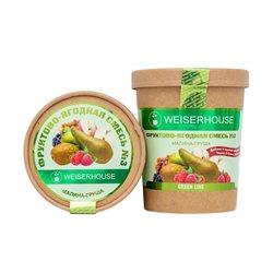 Фруктово-ягодная смесь №3 250 гр