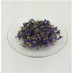 Мальва сушеная цветки 50гр