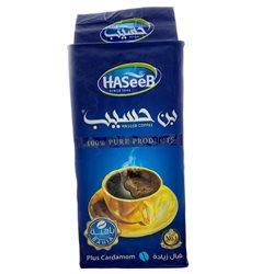 Кофе Арабский Haseeb Bahia Хасиб 500 г