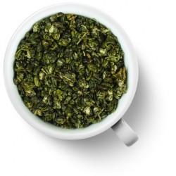 Чай зеленый Инь Ло (Серебряные спирали), 100гр