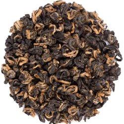 Чай красный Хун Чжень Луо (Золотая ракушка) Китай 100гр